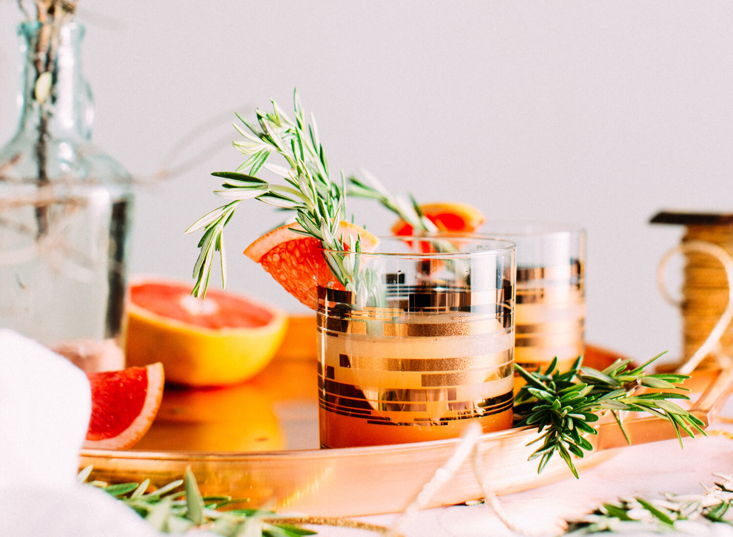 The Start-Up Drinks Lab - Unique Wedding Drinks